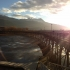Salmon Arm Wharf & Mt Ida